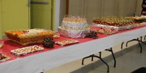 Apres l effort le reconfort avec le splendide buffet 1405372 667x333